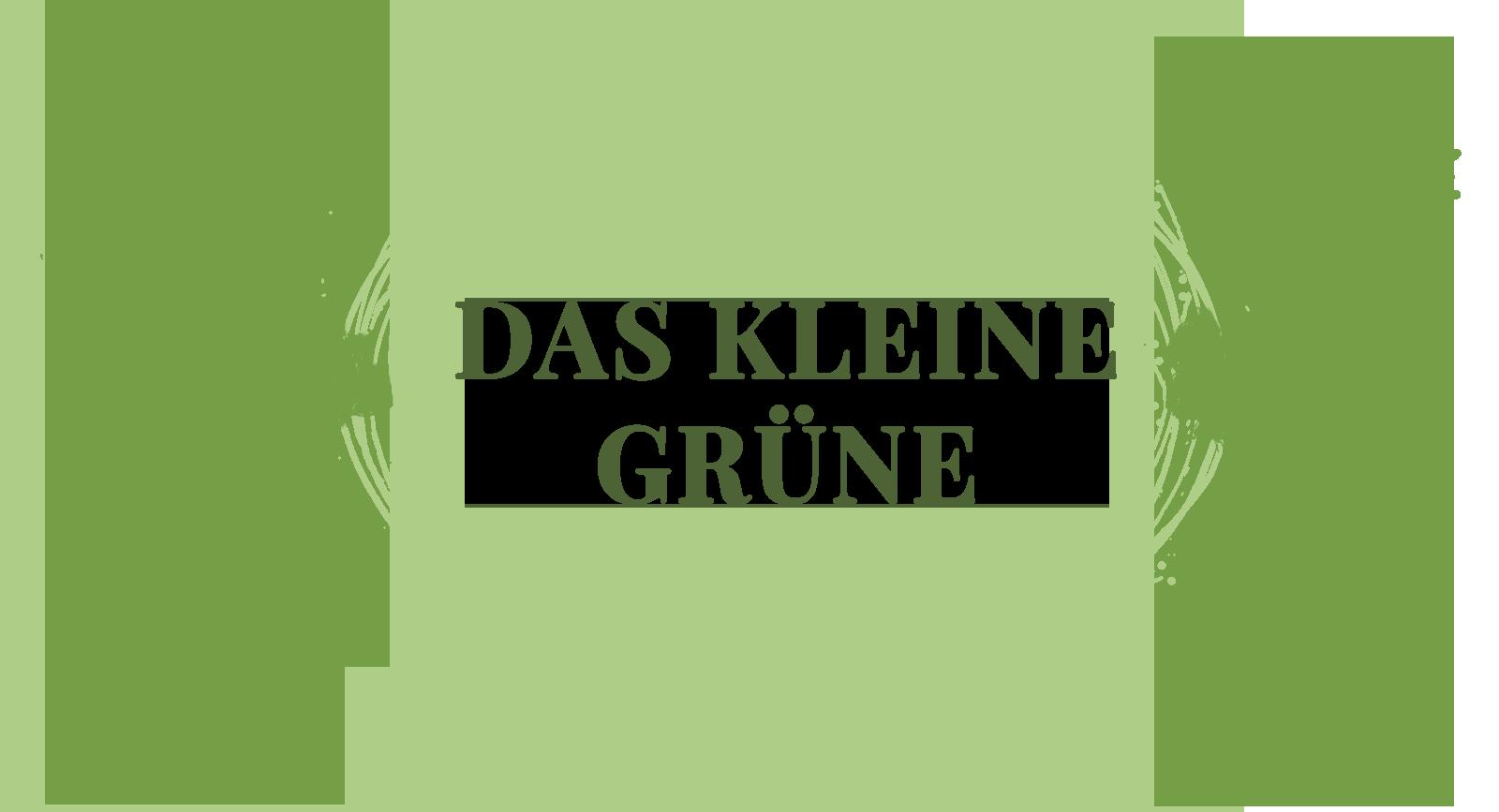 das-kleine-gruene-logo