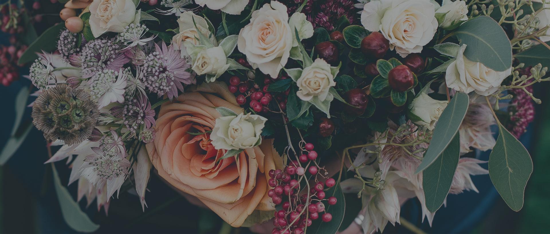 Das kleine Grüne - Blumenladen Hamburg - Blumenladen Eimsbüttel - Hochzeitsblumen - Hochzeitsflorisitk - Brautstrauß - Balkonpflanzen